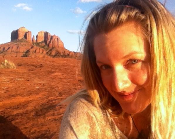 Brooke Wiggs ~ Phoenix AZ