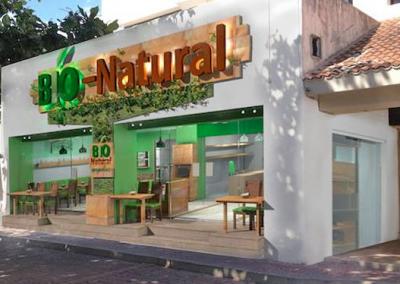 Bio Natural Restaurant