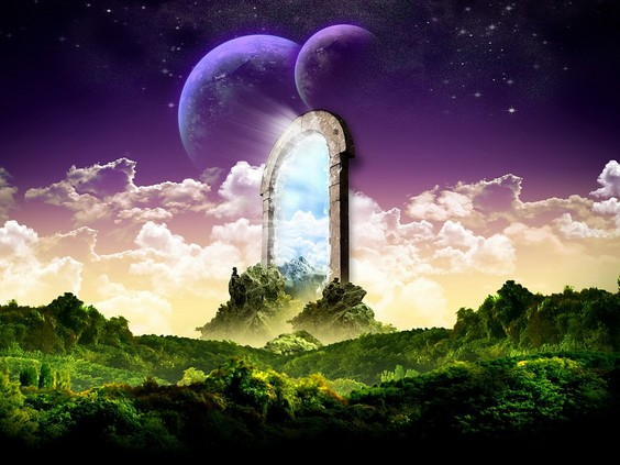 Lucid Dreaming For Contact Online Playshop Signup | Harmonious Earth
