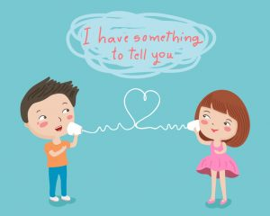 Loving Communication illustration