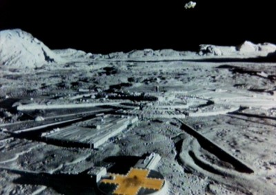 Lunar Command Ceter