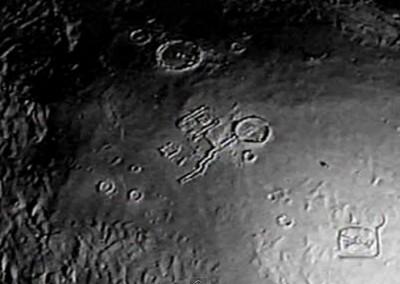 Moon Bases