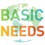 Basic Needs of Food Shelter Water