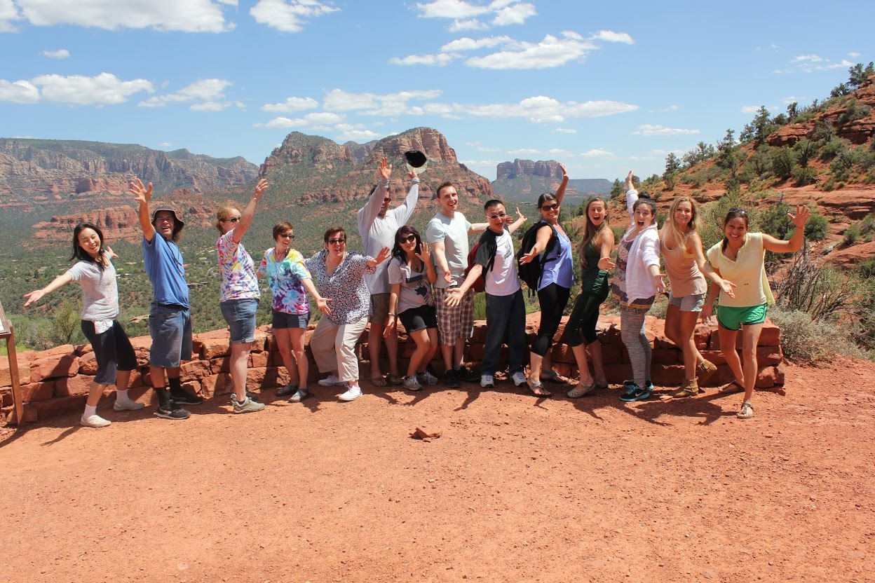 Sedona Adventure Group